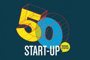 50 Belgian Start Up
